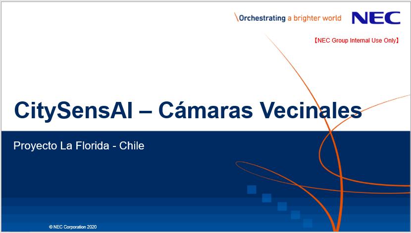 Course Image CitySensAI – Cámaras Vecinales