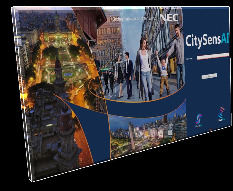 Course Image CitySensAI – SMS Training